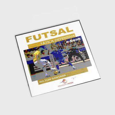 Futsal - Tática Ofensiva - Pedagogia do Futsal 63cf64922684a