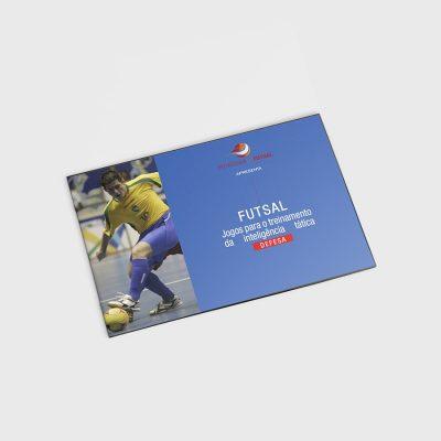 Futsal  Jogos Para o Treinamento da Inteligência Tática – Defesa 7e0f48dd1690c