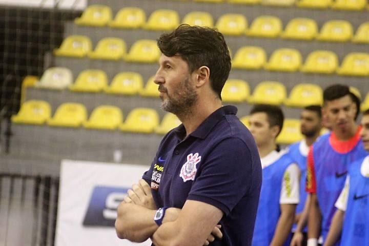 3febf6cada Obscuras alterações nas regras do futsal - Pedagogia do Futsal
